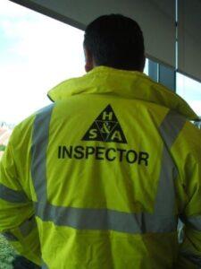 Safety Valve Inspector