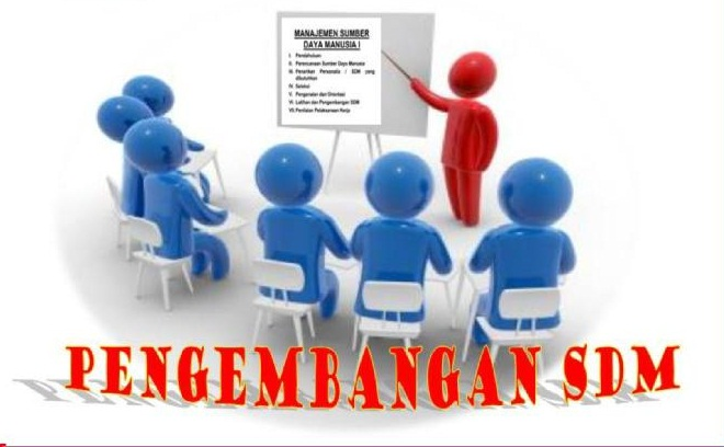 Training Manajemen Pengembangan SDM