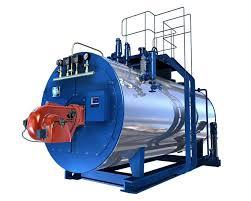 Pelatihan sertifikasi Operator Boiler Kelas I